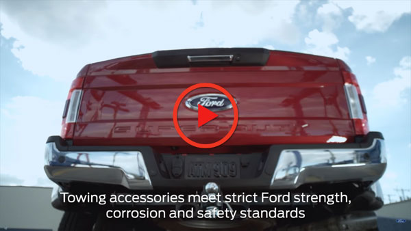 Parts and Accessories Videos | Planet Ford